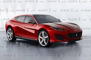 Auto Actualités Le premier SUV Ferrari verra bien le jour!