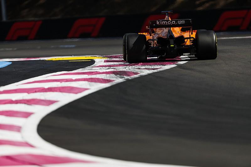 Alonso a hondás időszakot idézte a rádióüzenetével