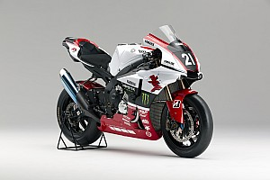 FIM Endurance Breaking news Yamaha reveals line-up for Suzuka 8 Hours title defence