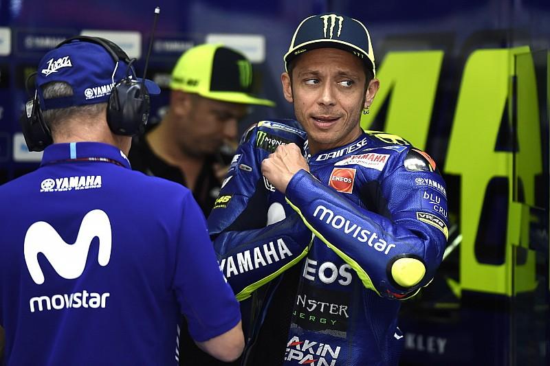 Yamaha-Durststrecke: Springt jetzt Titelsponsor Movistar ab?