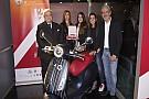 Speciale La Vespa by Lapo Elkann premio per la Targa Rodolfo Bonetto