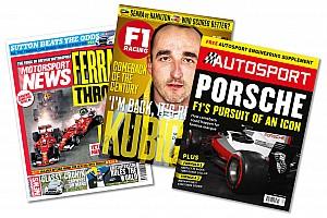 GENEL Son dakika Motorsport Network, İngiltere'deki üst düzey yönetici atamalarıyla genişliyor