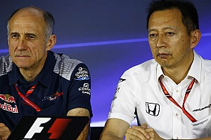 Formula 1 Press conference Brazilian GP: Friday's press conference