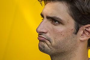 Fórmula 1 Noticias Sainz lamenta la situación de Kvyat y espera que vuelva pronto