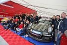 Carrera Cup Italia Il team Ghinzani Arco Motorsport ingaggia l'ingegner Campigli