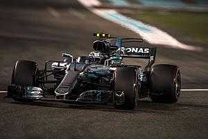 Fórmula 1 Relato de classificação Bottas supera Hamilton e crava 4ª pole em 2017; Massa é 10º