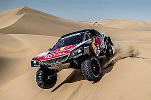 """Dakar Rally presenteert """"een van de zwaarste routes ooit"""""""