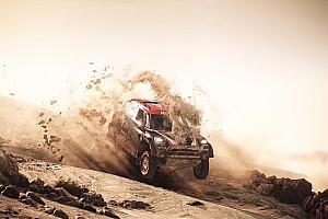 eSports Actualités Le Dakar aura son jeu vidéo officiel!