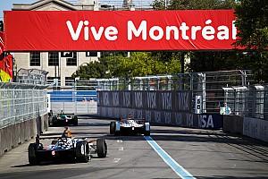 Formule E Actualités L'ePrix de Montréal déplacé sur le Circuit Gilles Villeneuve?