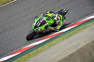 FIM Endurance Breaking news Rea added to works Kawasaki line-up for Suzuka 8h