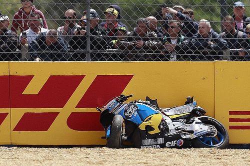 """Jorge Lorenzo: MotoGP-Unfall von Jack Miller eine """"Warnung von Gott"""""""