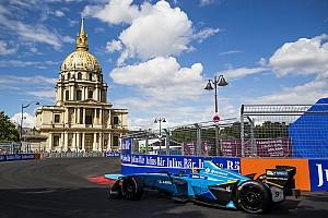 Formule E Actualités Paris et New York, les piliers de la Formule E