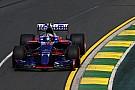 Формула 1 В Toro Rosso обещали Сайнсу вернуть позицию