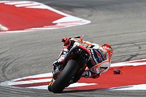 MotoGP Diaporama GP des Amériques - Les plus belles photos du vendredi
