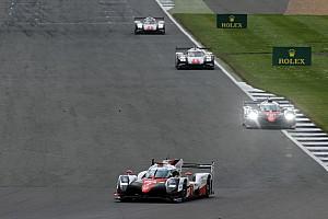 WEC News WEC 2017: Toyota vom geringen Vorsprung auf Porsche
