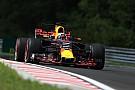 F1 【F1】ハンガリーFP2:リカルド連続首位。トップ6は0.5秒以内の僅差