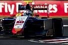 【GP3】ハンガリーレース2:アレジ今季2勝目。トライデント上位独占