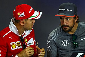 Ugyanabban a csapatban és autóval Alonso vagy Vettel nyerne?