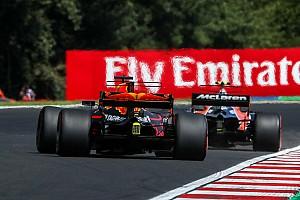 Formel 1 News Formel 1 2019: Red Bull Racing vor Wechsel zu Honda?