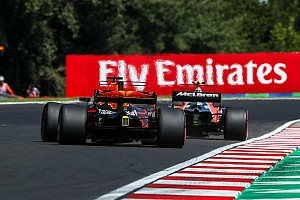 Formule 1 Analyse Technique - McLaren et Red Bull s'illustrent en Hongrie