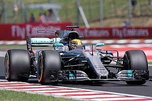 Formel 1 Reaktion Formel 1: Mercedes steht hinter Ferrari und vor