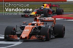 Formule 1 Chronique Chronique Vandoorne - Pas concerné par la saison des transferts
