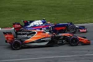 Переговоры Honda и Toro Rosso о поставке моторов провалились