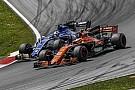 Perjanjian Sauber-Honda dibatalkan?