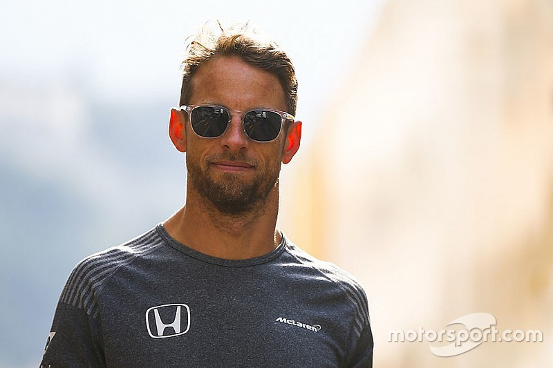 Button debutta in Super GT: correrà la 1000 Km di Suzuka