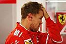 """""""Zicas"""" freiam ano forte e reduzem chance da Ferrari em 2017"""
