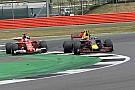 Verstappen: En iyi araçta olduğum sürece rengin önemi yok