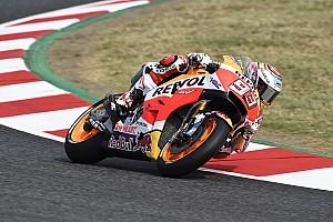 MotoGP Résumé d'essais libres EL2 - Márquez confirme, Lorenzo et Ducati à l'affût
