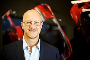 شبكة موتورسبورت تعين نائب رئيس القسم الرقمي في ناسكار كمدير تنفيذي