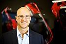 General Бывший глава цифрового бизнеса NASCAR стал генеральным директором Motorsport Network