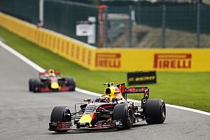 Formule 1 Actualités Pénalités moteur probables pour les deux Red Bull à Monza