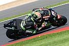 FP3 MotoGP Inggris: Zarco bawa Tech 3 teratas
