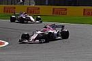 Force India налякала Переса і Окона відстороненням від гонок