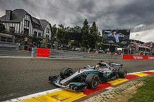 Formel 1 Rennbericht Formel 1 2017 in Spa: Lewis Hamilton siegt beim 200. Rennen