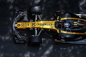 Формула 1 Новость Квалификация Палмера оказалась испорчена тремя ошибками