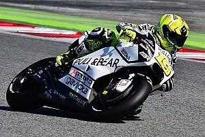 """MotoGP Noticias Bautista, mejor privado: """"Tendremos que arriesgar menos en la salida"""""""