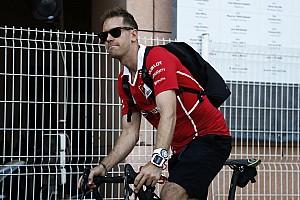 Forma-1 BRÉKING Vettel: