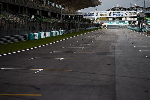 Bizarr: egyetlen autó sem ért célba a maláj F4-es futamon