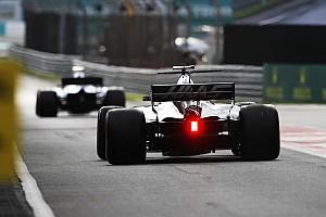 Формула 1 Результаты Гран При Малайзии: предварительная стартовая решетка