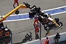 Formula 1 Palmer: Grosjean startta beynini kullanmalıydı