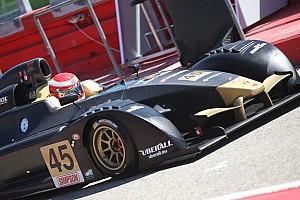 CIP Qualifiche Bellarosa (Wolf) e Margelli (Norma) firmano le due prime pole ad Imola