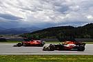 Verstappen acepta que no tiene el ritmo de Mercedes y Ferrari