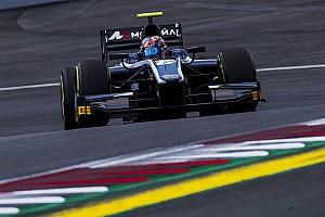 فورمولا 2 تقرير السباق فورمولا 2: ماركيلوف يفوز بالسباق الثاني في النمسا