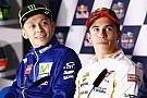 MotoGP Rossi: Marquez has been best at damage limitation in 2017