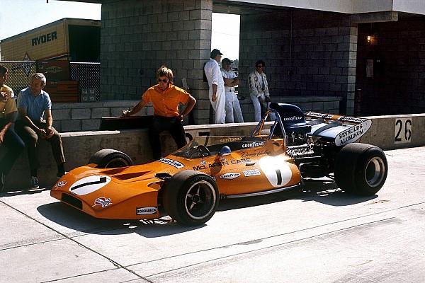 Формула 1 Самое интересное Заводной апельсин. Все оранжевые машины в Ф1