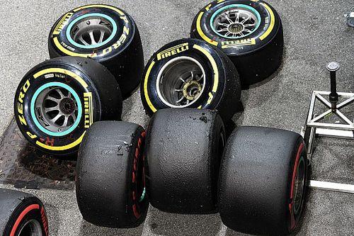 Pirelli presenteert bandenkeuze voor openingsraces 2018